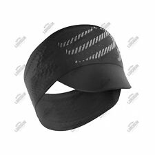 FASCIA COMPRESSPORT CYCLING LA VISIERE ON/OFF HEADBAND BIKE RUNNING