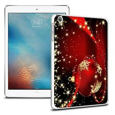 NATALE CUSTODIA COVER resistente per vari APPLE IPAD TABLET - Design 11