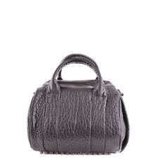 29390 ALEXANDER WANG BORSA A TRACOLLA DONNA NERO WOMEN'S BLACK SHOULDER BAG