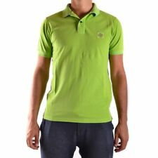 30987 STONE ISLAND POLO UOMO VERDE WOMEN'S GREEN POLO
