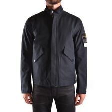 30936 STONE ISLAND GIUBBOTTO UOMO BLU SCURO WOMEN'S DARK BLUE JACKET