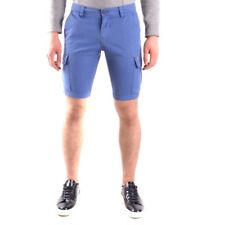 29570 POWELL BERMUDA UOMO BLU WOMEN'S BLUE SHORTS
