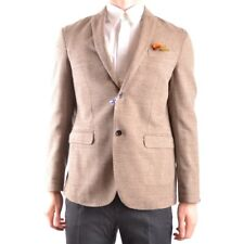 z476 AT.P.CO GIACCA MULTICOLOR LANA UOMO MEN'S WOOL JACKET