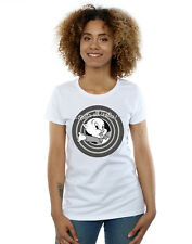 Looney Tunes mujer Porky Pig That's All Folks Camiseta