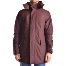 28685 PEUTEREY GIUBBOTTO UOMO BORDEAUX WOMEN'S BURGUNDY JACKET