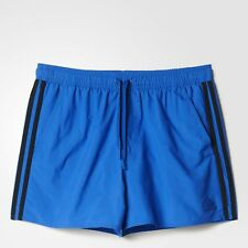 ADIDAS SHORT DA NUOTO 3-STRIPES Blu Royal AY4416