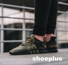 "the latest e60ca 2deac ... BA8328 US 10.5 adidas EQT Support ADV 9116 ""Olive Cargo ..."