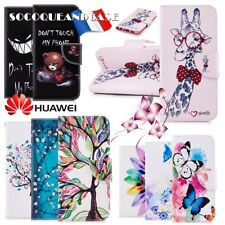 Etui Coque housse XLCOLORS PU Leather Case Cover skin pour HUAWEI (All models)