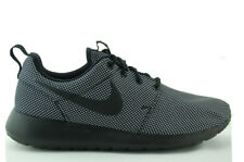 Nike Wmns Roshe One Sneakers donna stivali nero NUOVO