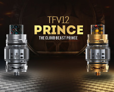 100% Authentic SMOK TFV12 Prince Tank
