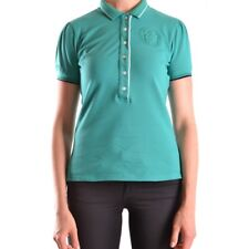 bc25304 ETIQUETA NEGRA POLO VERDE DONNA WOMEN'S GREEN POLO