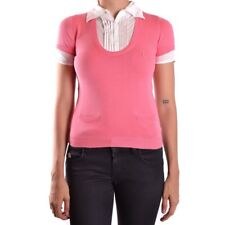 bc18778 DSQUARED MAGLIA MANICA CORTA ROSA DONNA WOMEN'S PINK SHORT SLEEVES T-SHI
