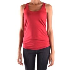 bc15907 GIVENCHY TOP ROSSO DONNA WOMEN'S RED TOP