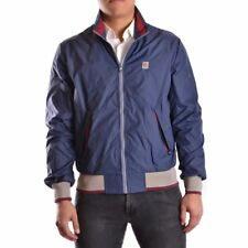 bc23622 REFRIGIWEAR GIUBBOTTO BLU UOMO MEN'S BLUE JACKET