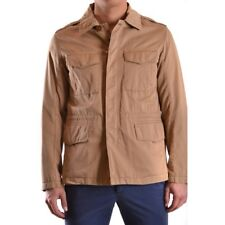 bc23516 GANT GIUBBOTTO MARRONE CHIARO UOMO MEN'S LIGHT BROWN JACKET