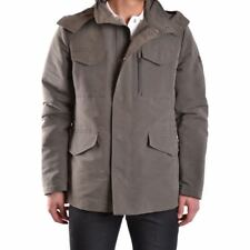 bc23200 PEUTEREY GIUBBOTTO TORTORA UOMO MEN'S TURTLEDOVE JACKET