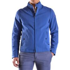 bc22346 PEUTEREY GIUBBOTTO BLU UOMO MEN'S BLUE JACKET