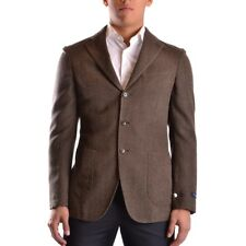 bc21530 BURBERRY GIACCA MARRONE UOMO MEN'S BROWN JACKET