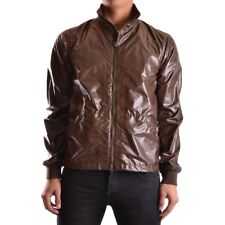 bc21374 ASPESI GIUBBOTTO MARRONE UOMO MEN'S BROWN JACKET