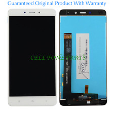 LCD Display With Touch Screen Digitizer For Xiaomi Redmi Note 4