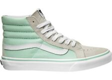 Vans Sk8-Hi Slim Bay/True White skateboard Schuhe Shoes Gr.36-41