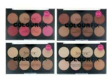 NEW Contour Makeup Palette Cream Powder Bronze Technic Colour Fix Concealer