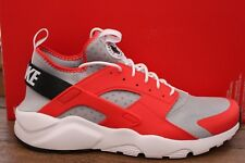 Nike Air Huarache Run Ultra Trainers 819685-800 UK sz9.5 EU sz44.5