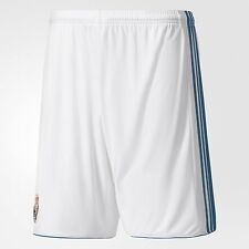 ADIDAS REAL H SHORT PANTALONCINI UFFICIALI REAL MADRID BIANCO BR8705 (IN NEGOZIO