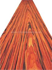 High Quality Rosewood Veneer /  Flexible Wood Veneer Sheet