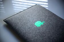 "BOLSA FUNDA Macbook Mac Air / PRO / Retina 11"" 13"" 15"" - SIMPLE CON VERDE"