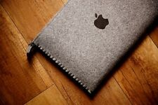 "BOLSA FUNDA MacBook Air / PRO / Retina 15"" 13"" 11"" - Cremallera 5 Cordones"
