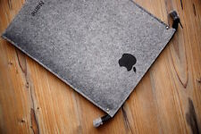 "BOLSA FUNDA Macbook Mac Air / PRO / Retina 13"" 11"" 15"" - Personalizado"