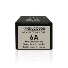 kenra color Nivel 6 DEMI – Color Permanente Cabello 58.2g