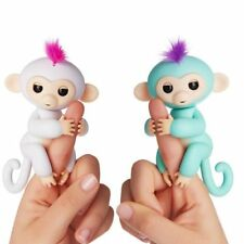 Noel Doigt Bébé Monkey Clings Kids beau Poison Creative Toy Electronic Finger