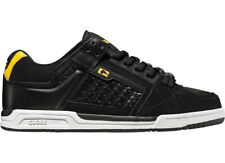 GLOBE Skateboard Shoes LIBERTY BLACK/YELLOW