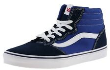 Vans Milton Active Twill Navy White