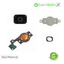 BOUTON HOME POUR IPHONE 5C