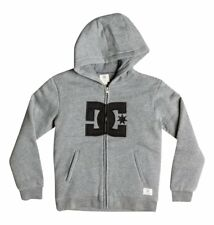 DC Shoes™ Rebel Star - Zip-Up Hoodie - Sweat à capuche zippé - Garçon