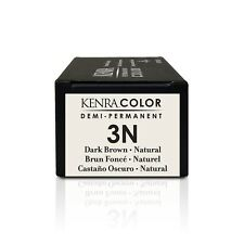 kenra color Nivel 3 DEMI – Color Permanente Cabello 58.2g
