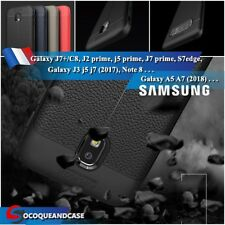 Etui Coque Housse shockproof Case Cover Samsung Galaxy J3 J5 J7 prime A5 A7 ..