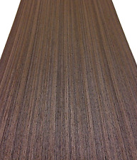 Wenge Veneer Sheet - Flexible Wood Veneer Sheet