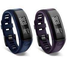 Garmin Vivosmart HR Touchscreen Activity Tracker w/ Built-In HRM - Multi-Color