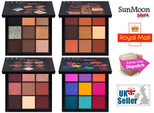 ❤️ HUDA Beauty Collection Electric Warm Brown Smokey Mauve Obsessions ❤️