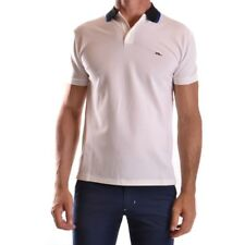 bc25781 RALPH LAUREN POLO BIANCO UOMO MEN'S WHITE POLO