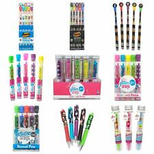 Smens and Smencils - Kids Scented Pens & Pencils - Lasts 2 Years! FREE P&P