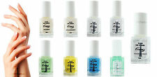 COSMOD : Vernis SOIN ongles - Top Coat, Calcium, Amer, Fortifiant, Durcisseur