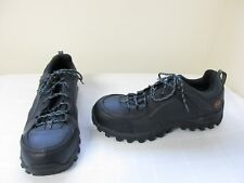 New Men's Timberland Pro Series Mudsill Steel Toe Work Shoes 40008 Black 40