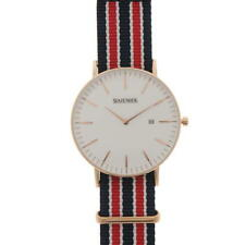 Slazenger Retro Mens Watch Interchangeable Strap With or Without Box £74.99 (11)