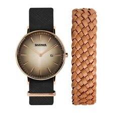 Slazenger Retro Mens Watch SL.9.1970.1.04 With or Without Box £74.99 (7)