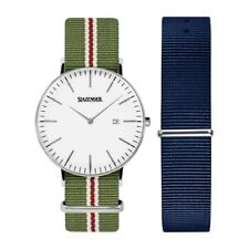 Slazenger Retro Mens Watch SL.9.1980.1.19 With or Without Box £74.99 (19)